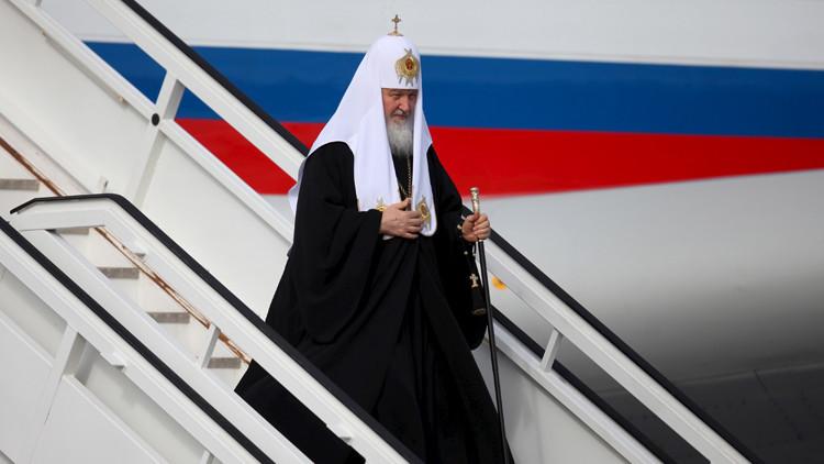 """""""La reunión entre el papa y el patriarca ruso puede evitar la Tercera Guerra Mundial"""""""