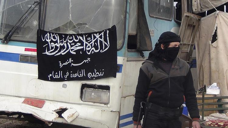 Un grupo terrorista redobla la amenaza contra Occidente y no es el Estado Islámico