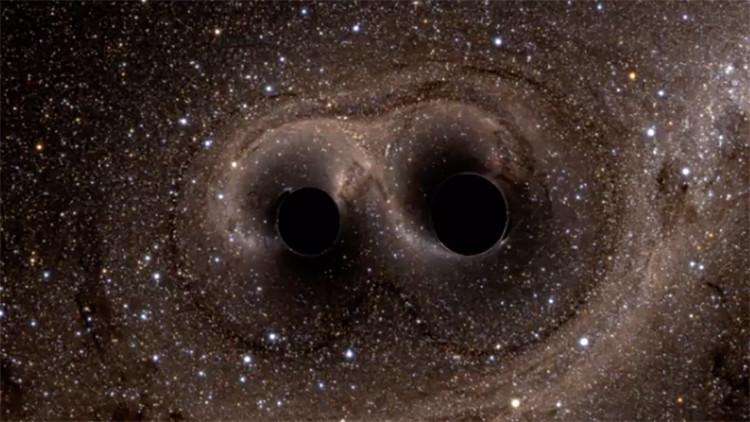 La predicción más increíble de Einstein es cierta: ¡Las ondas gravitacionales existen!