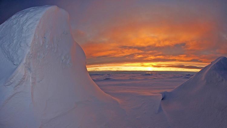 Alerta medioambiental: El agujero de la capa de ozono sobre el Ártico alcanzará un tamaño récord