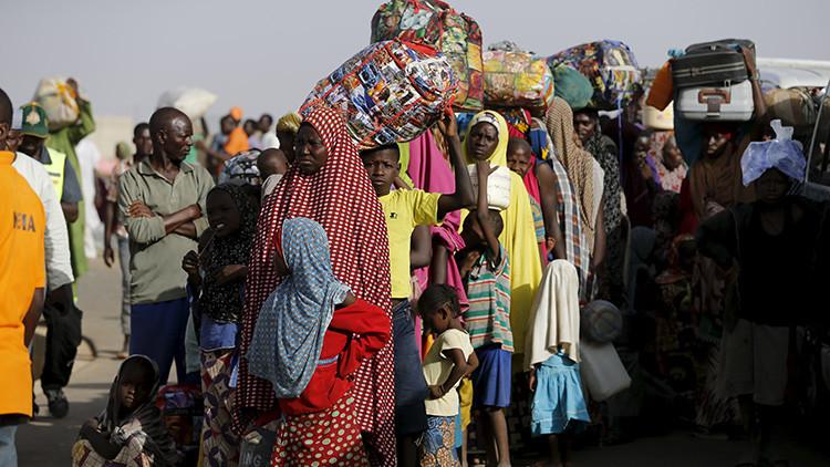 Nigeria: ¿Por qué una joven terrorista de Boko Haram decidió no inmolarse en el último momento?