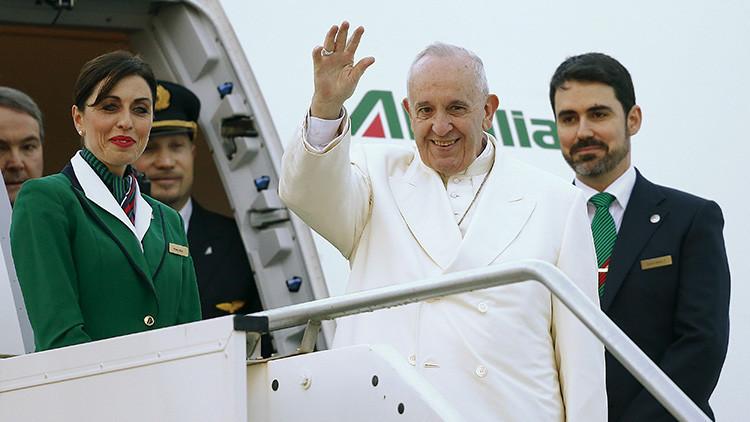 """El encuentro histórico entre el papa y el patriarca ruso es un """"colosal mensaje de paz"""""""
