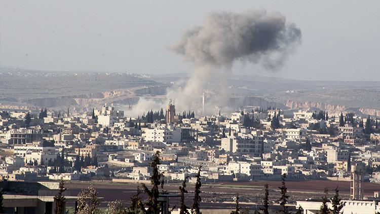 El cerco a Alepo se estrecha: el Ejército toma posiciones estratégicas en la provincia