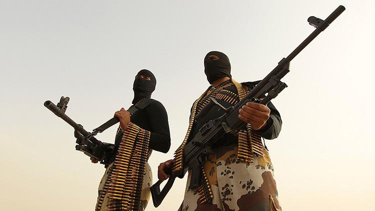 Pentágono: Arabia Saudita y Emiratos Árabes podrían enviar sus fuerzas especiales a Siria