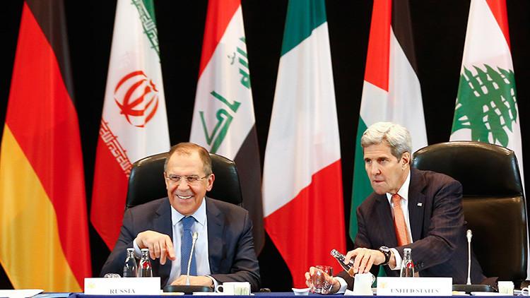 Los aliados de EE.UU. en Oriente Medio quieren cooperar con Rusia en Siria