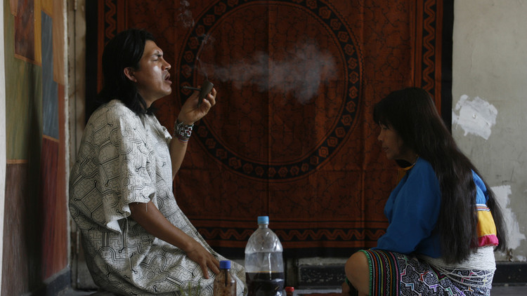 Ayahuasca: ¿Droga peligrosa o cura revolucionaria contra la depresión y el alcoholismo?