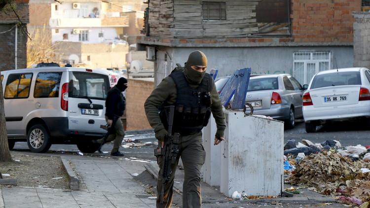¿Cómo es la vida para quienes resisten en el infierno de la 'capital del Kurdistán'?