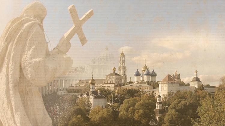 ¿Por qué estremece al mundo la reunión del papa y del patriarca?: 10 tarjetas