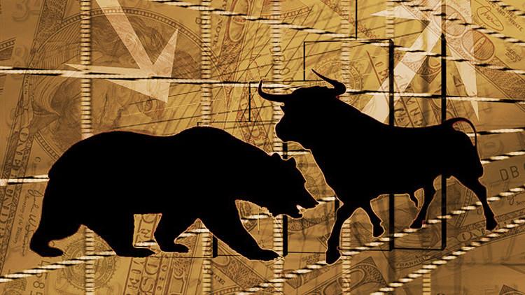 Pánico en el mercado: el 'oso' se apodera de la bolsa mundial