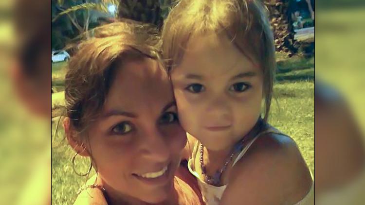 Rescatan en Perú a una niña secuestrada por una banda internacional contratada por el padre