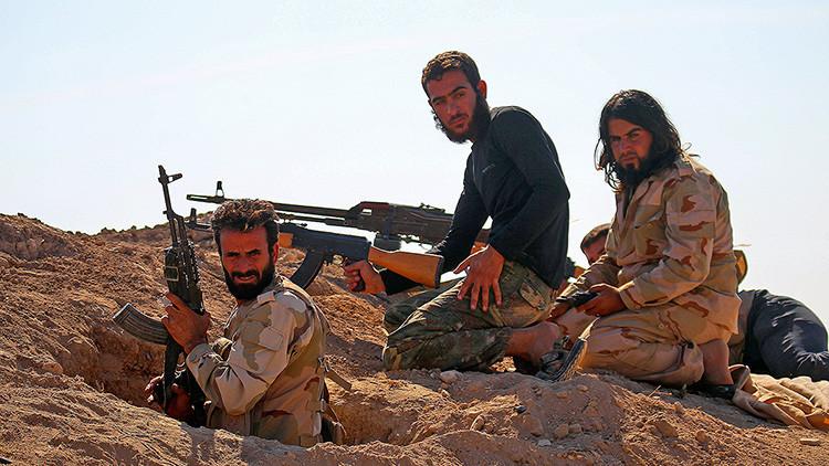 """Medvédev: """"Los terroristas se extienden por Siria porque Rusia y Occidente no pueden unirse"""""""
