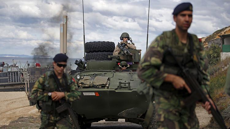"""""""La relación entre Rusia y la OTAN ha caído de nuevo en una Guerra Fría"""""""