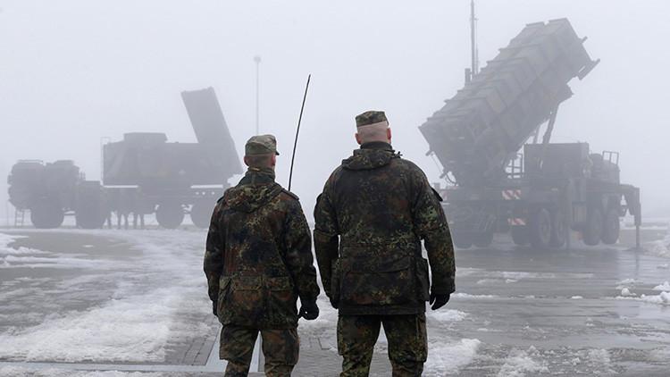 ¿Y ahora cuál es el pretexto? La OTAN no detendrá el escudo antimisiles pese al acuerdo con Irán