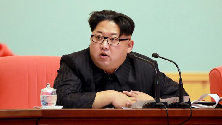 'Kill Kim': Un legislador surcoreano sugiere el magnicidio del líder norcoreano