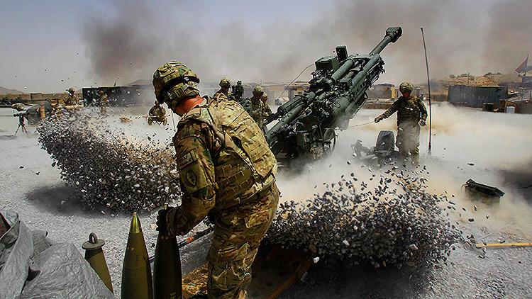 Kerry amenaza con el envío de tropas terrestres a Siria