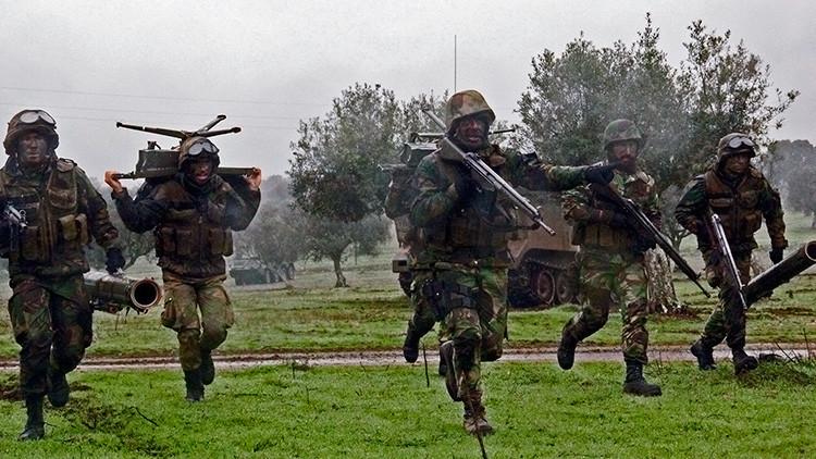 """Solana: """"La ampliación de infraestructura de la OTAN en el Este contraviene el acuerdo con Rusia"""""""