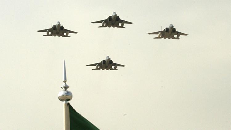 """Un despliegue de tropas saudíes y turcas en Siria sería """"catastrófico"""""""