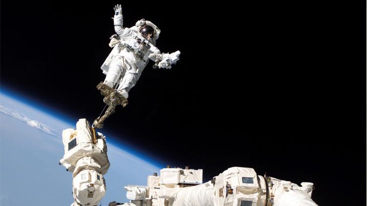 Rusia crea un avatar espacial que será miembro de su futura estación orbital