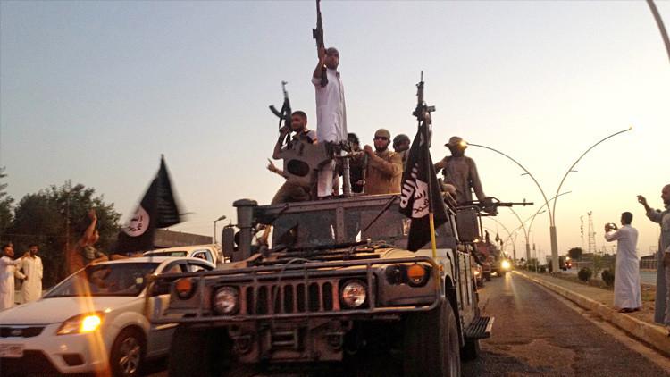 El Estado Islámico busca a uno de sus propios miembros por traición