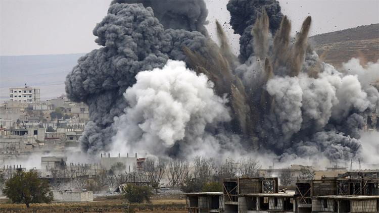 5 motivos para pensar que Turquía no quiere la paz en Siria