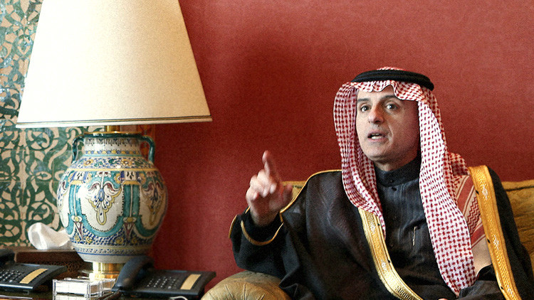 "Arabia Saudita: ""Rusia no podrá salvar al presidente sirio Bashar al Assad"""