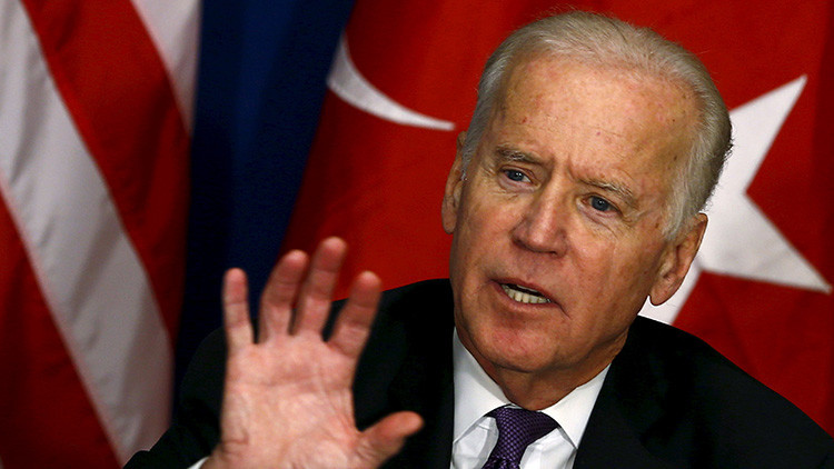 El vicepresidente de EE.UU. insta a Turquía a detener los ataques en el norte de Siria
