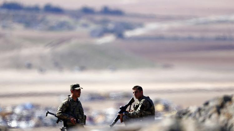 Francia insta a Turquía a dejar de atacar a los kurdos sirios