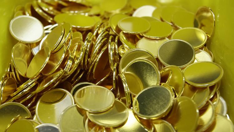 ¿Por qué Canadá liquida sus reservas de oro?