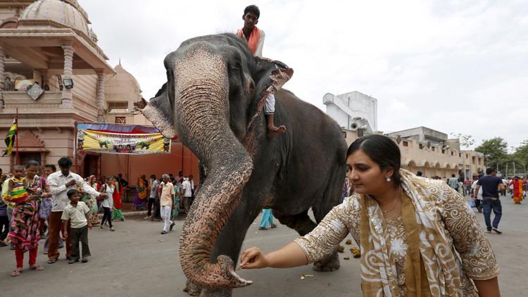 ¿Será India la nueva China? Los factores detrás de su crecimiento económico sin precedentes