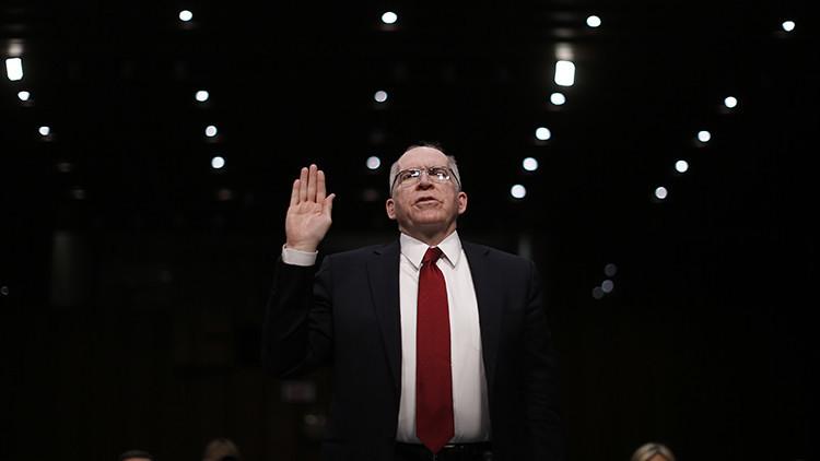 """El director de la CIA advierte sobre """"inevitables"""" atentados en EE.UU."""