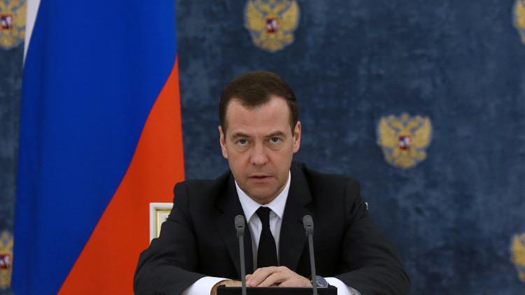 Rusia no contempla una presencia militar interminable en Siria