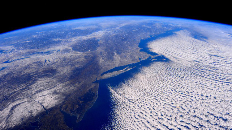 """El veredicto resulta poco esperanzador: Nuestro planeta está """"enfermo"""" y es """"frágil"""""""