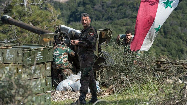 EE.UU. propuso a Rusia decidir el gobierno de Siria y Moscú se negó