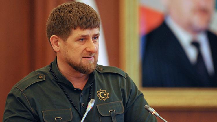 El líder checheno explica quién se opone a la derrota completa del Estado Islámico