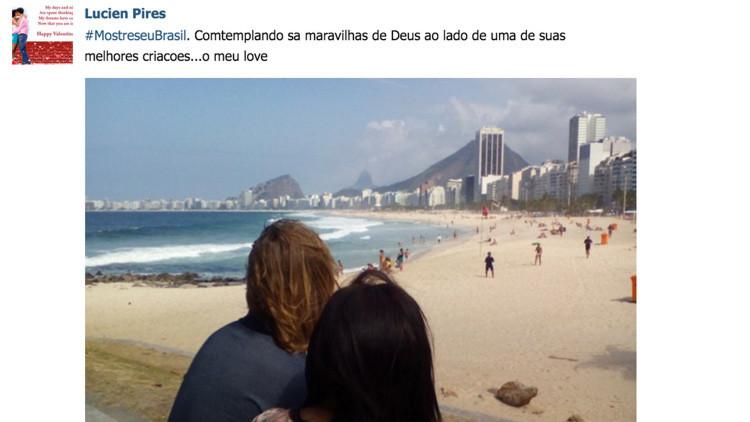 Ya hay más de un millón de brasileños en la red social rusa Vkontakte