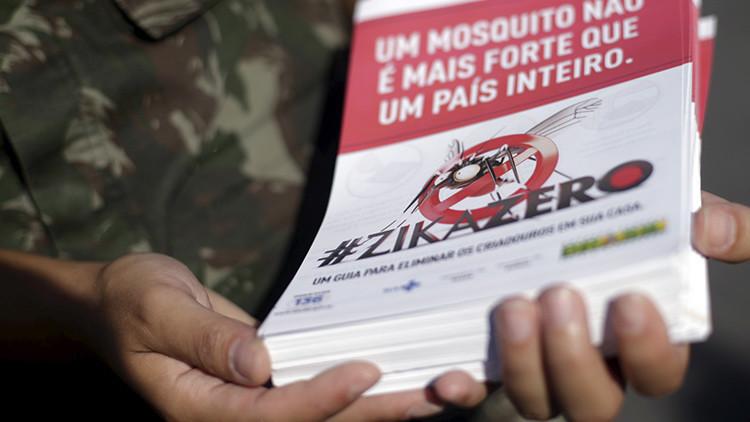 Goiana, el pueblo de Brasil donde la mitad de la población tiene el zika (FOTOS)