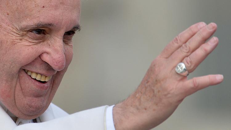 El papa Francisco visita Chiapas, el estado mexicano indígena menos católico y más pobre
