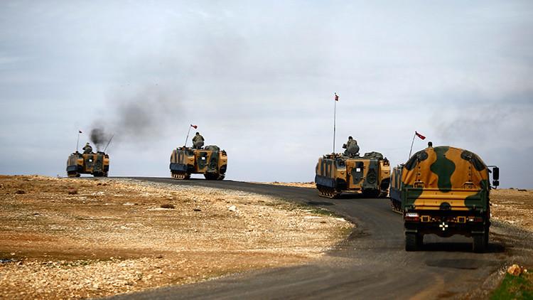 """""""Turquía puede provocar la tercera guerra mundial"""""""