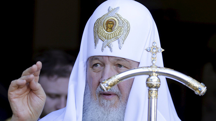 El patriarca Kiril llama a desarrollar las relaciones entre Rusia y América Latina