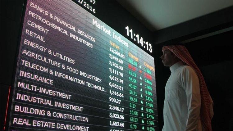 ¿Los inversores de Oriente Medio se preparan para la guerra?