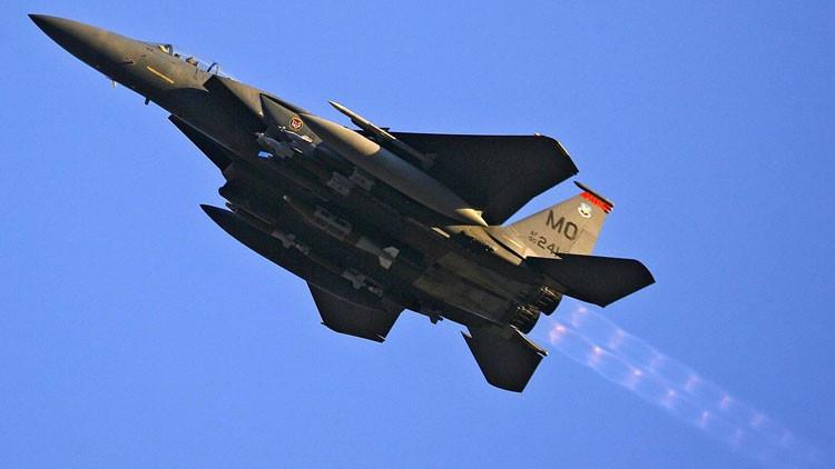 Cazas de EE.UU. volarán cerca de la frontera rusa como parte de ejercicios militares en Finlandia