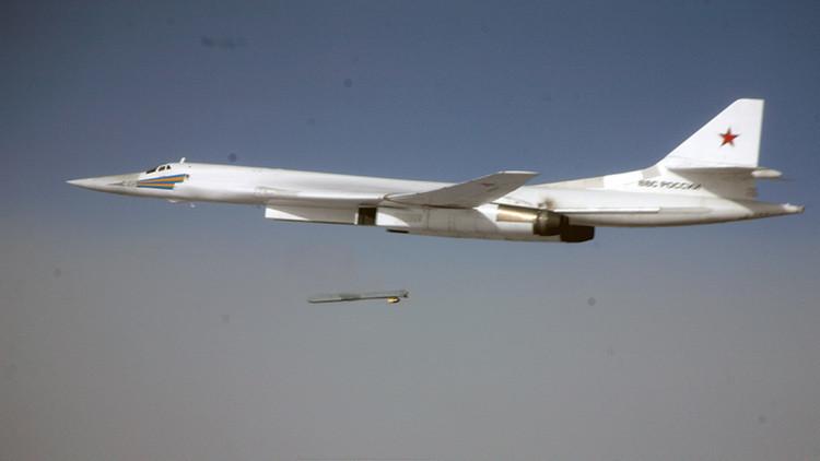 """General británico: """"La Fuerza Aérea rusa combate con éxito al Estado Islámico"""""""