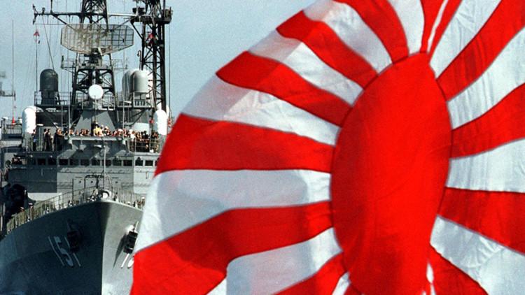Japón detecta por primera vez un submarino no identificado cerca de la isla de Tsushima