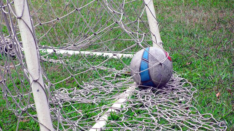 Un jugador argentino mata a tiros al árbitro por expulsarle en un partido de fútbol