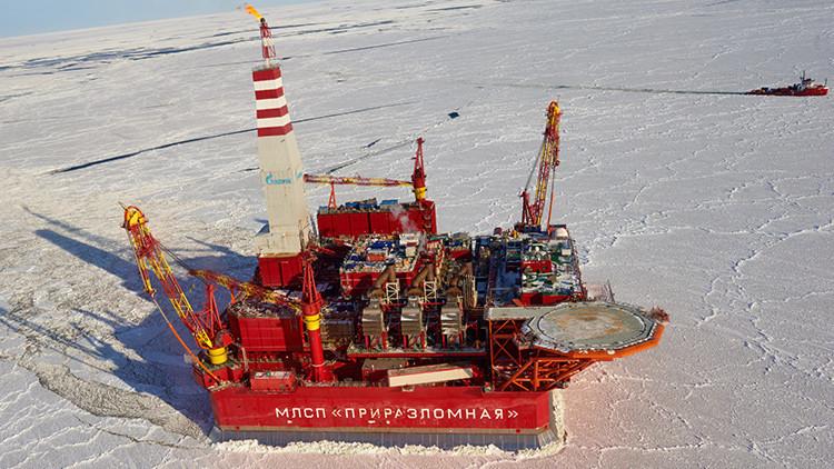 Rusia y la OPEP acuerdan congelar la producción petrolera: ¿Qué significa para el resto del mundo?