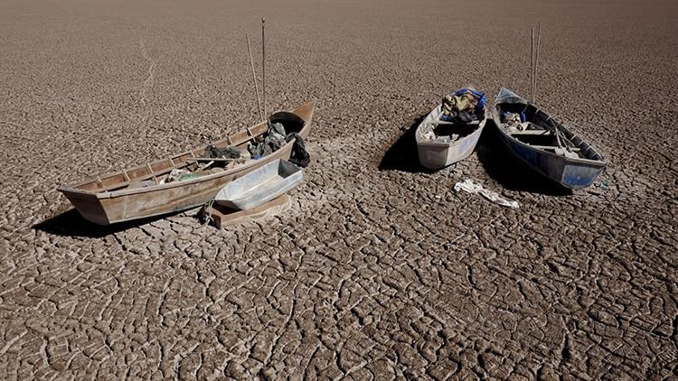 Del mar de Aral al Poopó boliviano: ¿por qué desaparecen los lagos en todo el mundo?