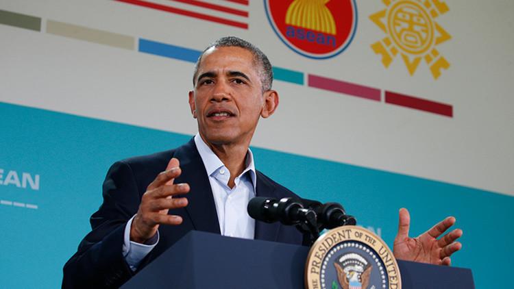 """'Obama en el país de las maravillas': El discurso sobre Siria, digno de su política """"esquizofrénica"""""""