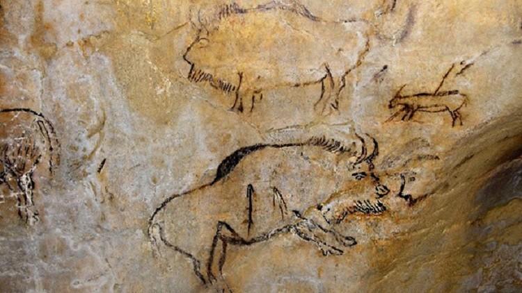 Científicos: Las pinturas rupestres fueron obra de mujeres