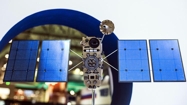 Rusia pone en marcha el primer satélite de posicionamiento global Glonass de nueva generación
