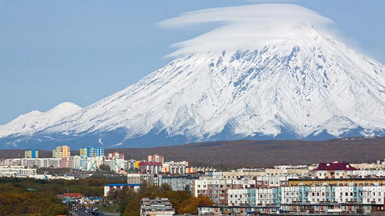 Más allá de lo evidente: Los 10 mejores destinos turísticos de Rusia (fotos)